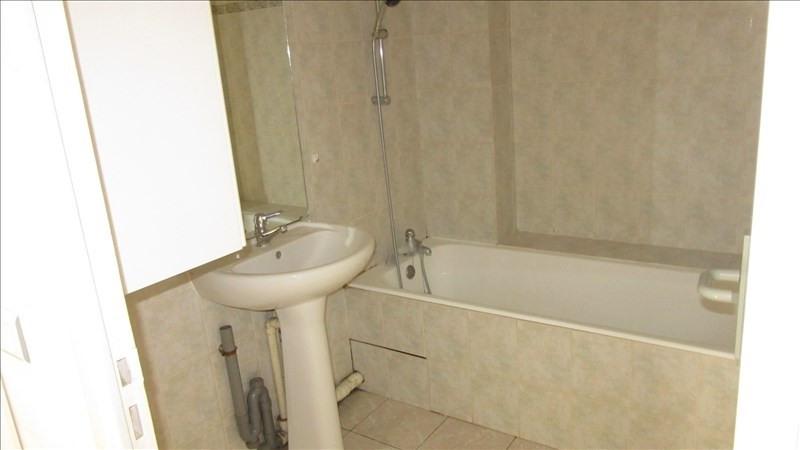 Sale apartment Cerny 160000€ - Picture 7