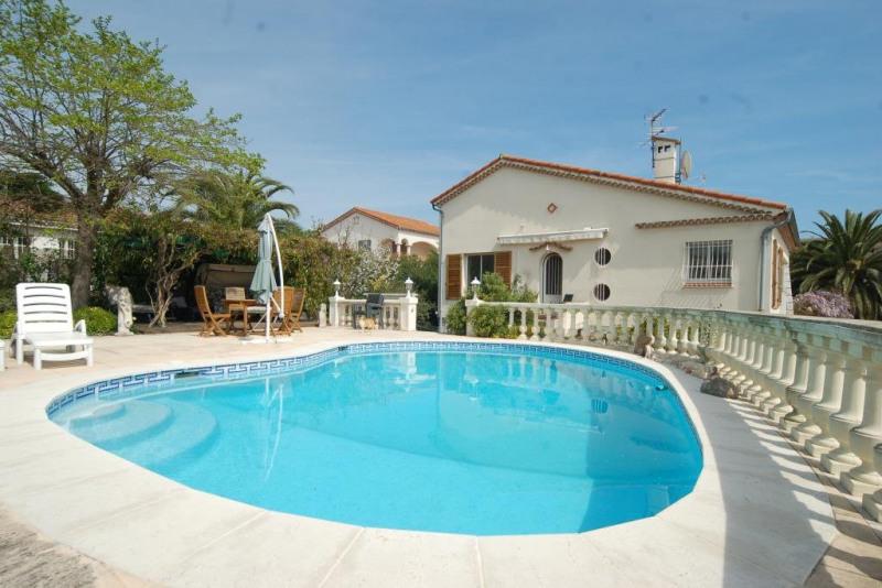 Immobile residenziali di prestigio casa Antibes 799000€ - Fotografia 1