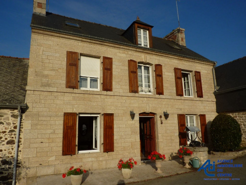 Vente maison / villa Saint gonnery 268 000€ - Photo 2