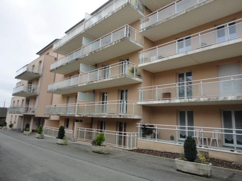 Sale apartment Limoges 75 970€ - Picture 1