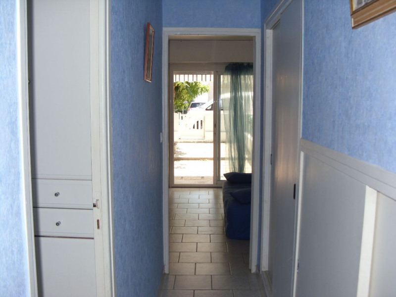 Location vacances appartement Palavas les flots 480€ - Photo 5