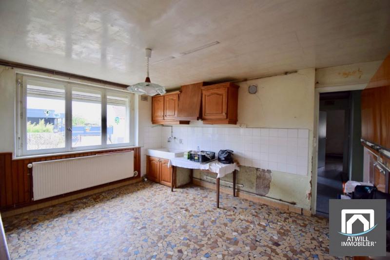 Sale house / villa Onzain 113000€ - Picture 2