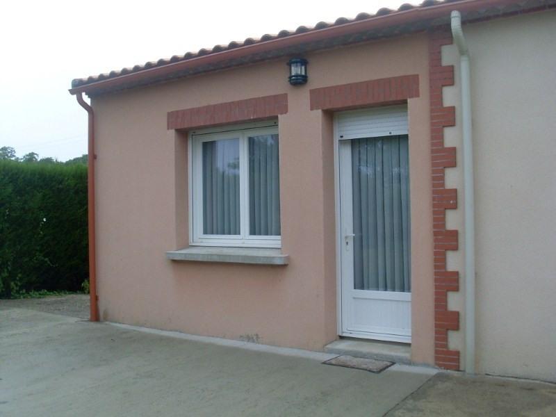 Location appartement St hilaire de chaleons 400€ CC - Photo 1