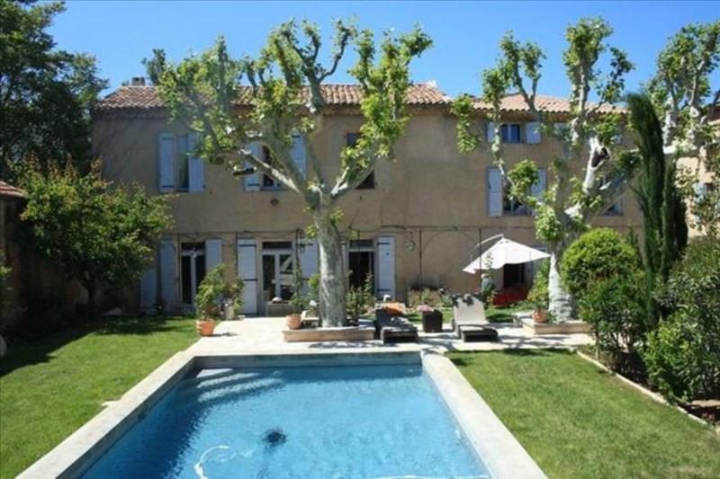 Vente de prestige maison / villa Aix en provence 1155000€ - Photo 1