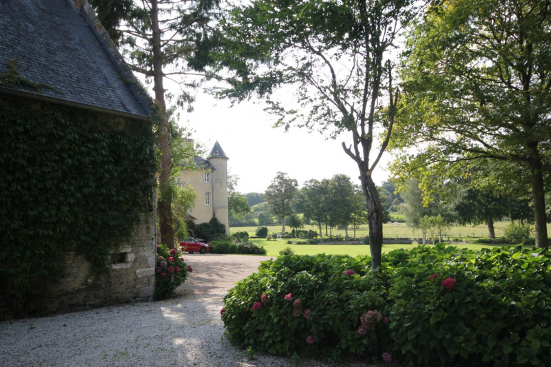 Deluxe sale chateau Bayeux 1 445 000€ - Picture 10