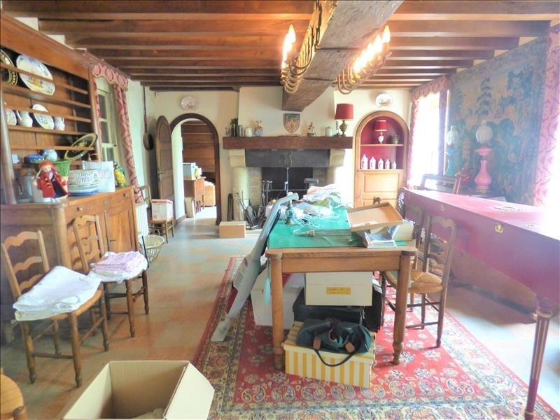 Venta  casa Monetay sur allier 96000€ - Fotografía 3