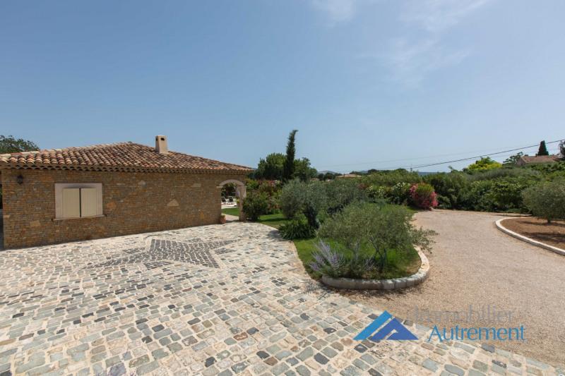 Immobile residenziali di prestigio casa Aubagne 1350000€ - Fotografia 2