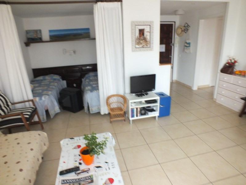 Alquiler vacaciones  apartamento Roses santa-margarita 256€ - Fotografía 11