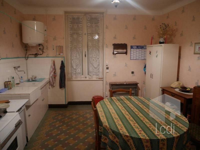 Vente maison / villa Bessèges 86500€ - Photo 2