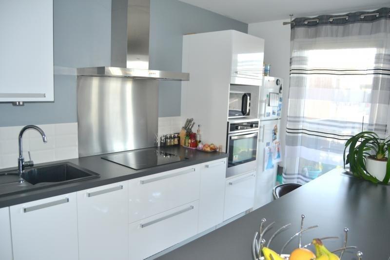Sale apartment Vezin le coquet 177650€ - Picture 2