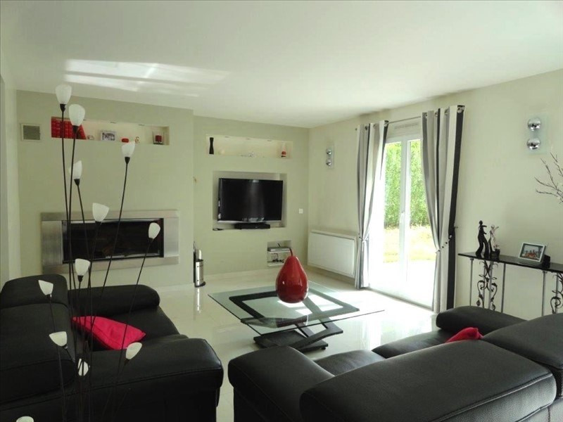 Vente maison / villa Feucherolles 895 000€ - Photo 3