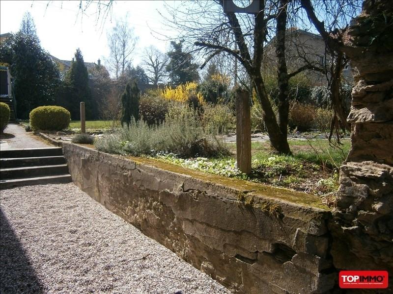 Deluxe sale house / villa Blainville sur l eau 590000€ - Picture 2