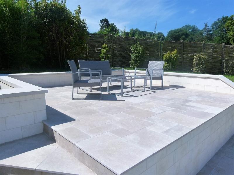 Vente de prestige maison / villa Montfort-l'amaury 1295000€ - Photo 5