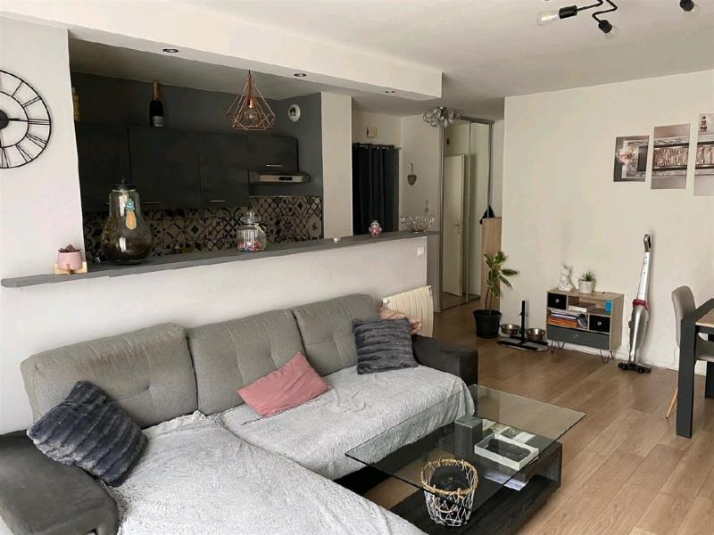 Vente appartement Taverny 241040€ - Photo 5