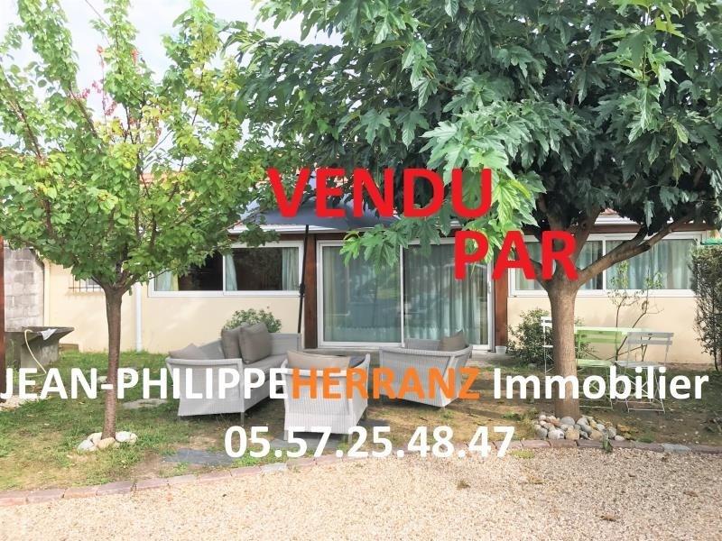 Vente maison / villa Libourne 165000€ - Photo 1
