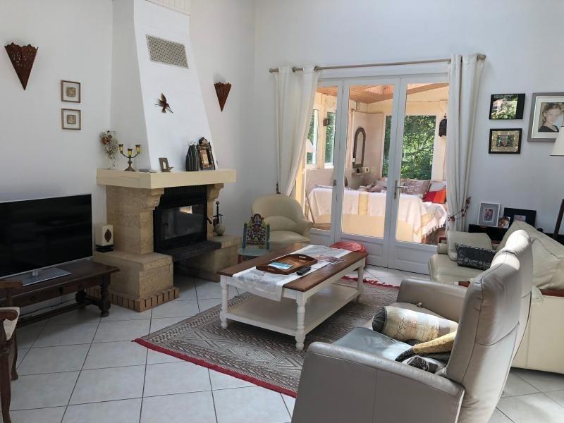 Deluxe sale house / villa Cazaux 555000€ - Picture 2