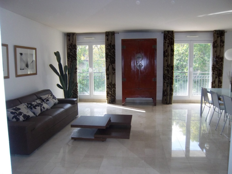 Rental apartment Paris 20ème 2600€ CC - Picture 3