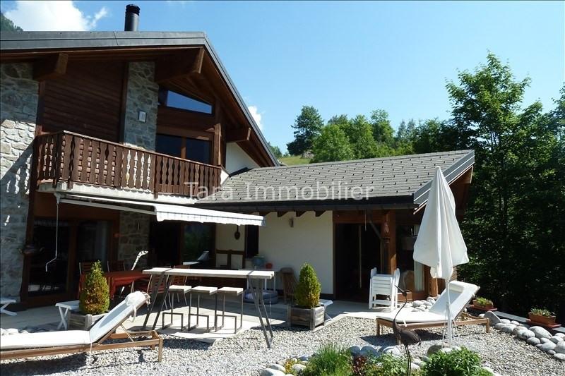 Vente de prestige maison / villa Finhaut vs 1300000€ - Photo 4