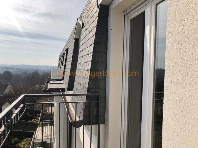 Lijfrente  appartement Yerres 65000€ - Foto 11