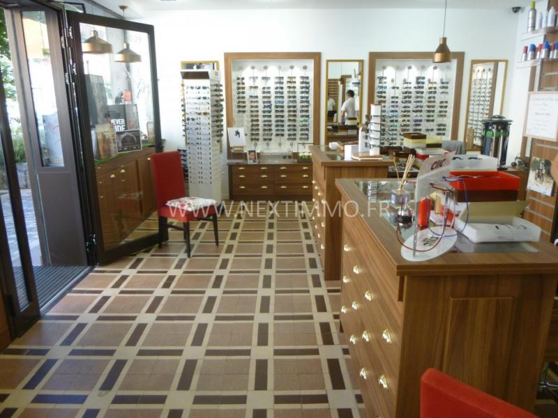 Venta  tienda Roquebillière 45000€ - Fotografía 1