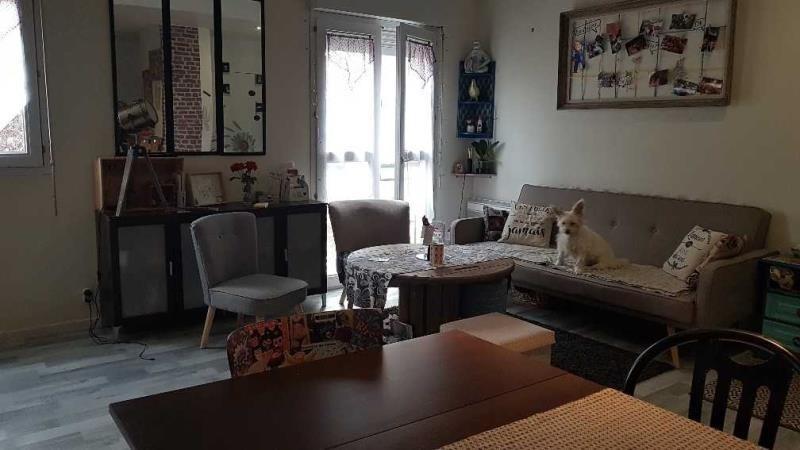 Vendita appartamento Dourdan 129000€ - Fotografia 2