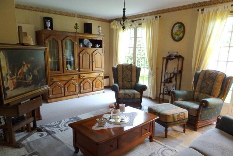 Vente maison / villa Neuilly en thelle 252000€ - Photo 2