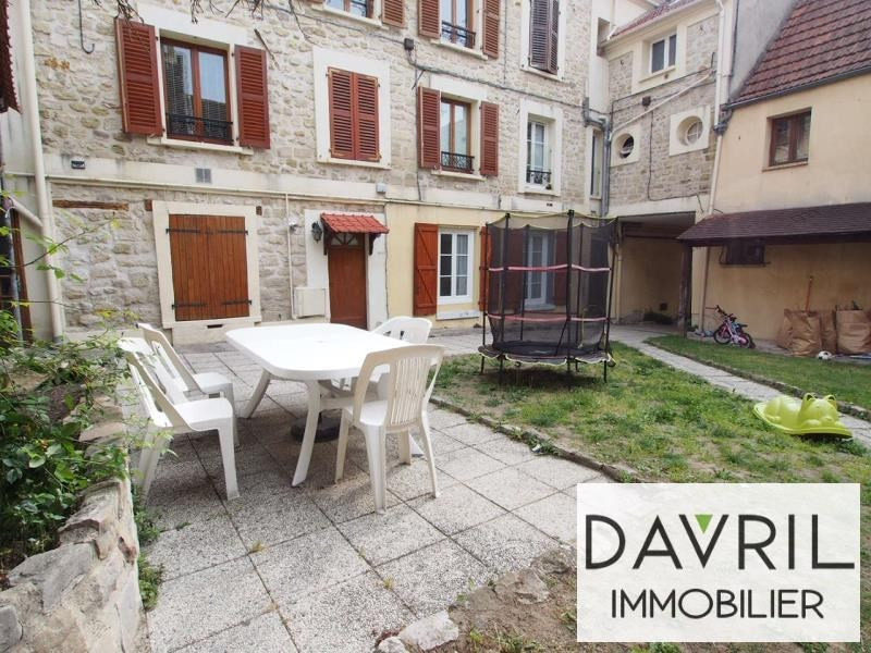 Vente appartement Andresy 105000€ - Photo 1