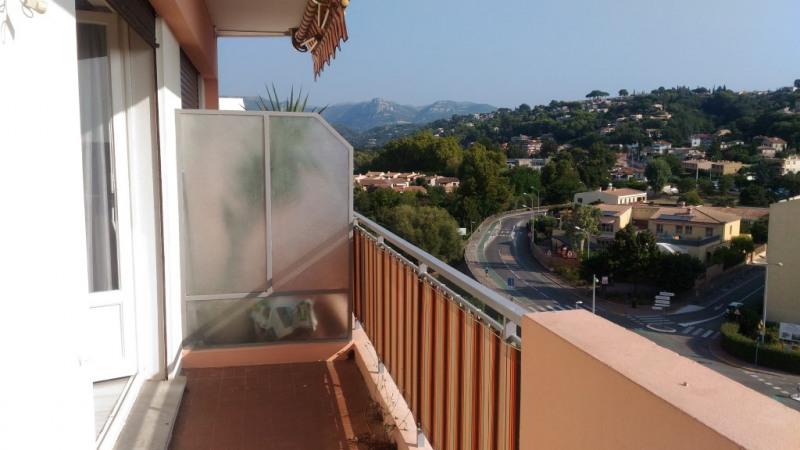 Vendita appartamento Cagnes sur mer 140000€ - Fotografia 1