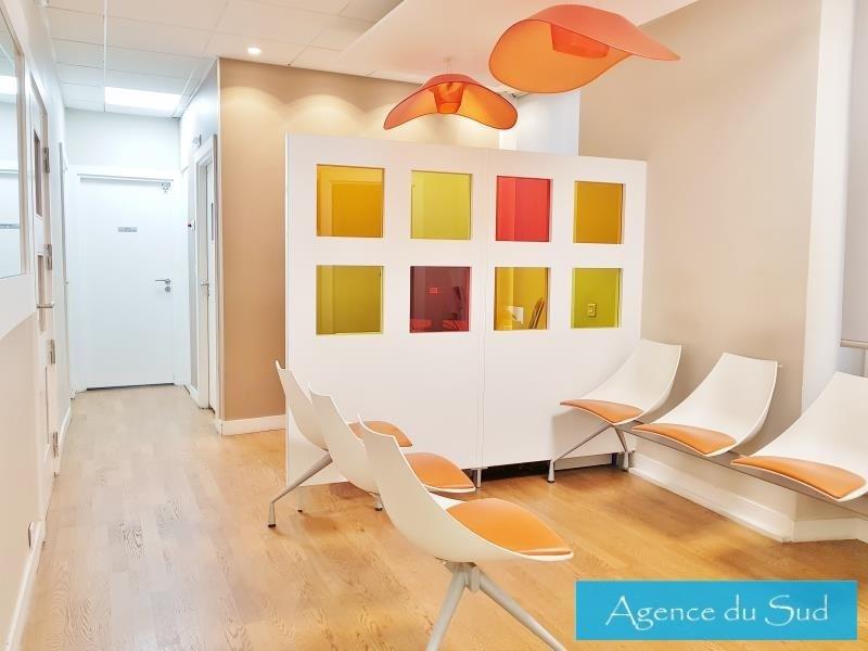 Vente appartement Aubagne 189000€ - Photo 1
