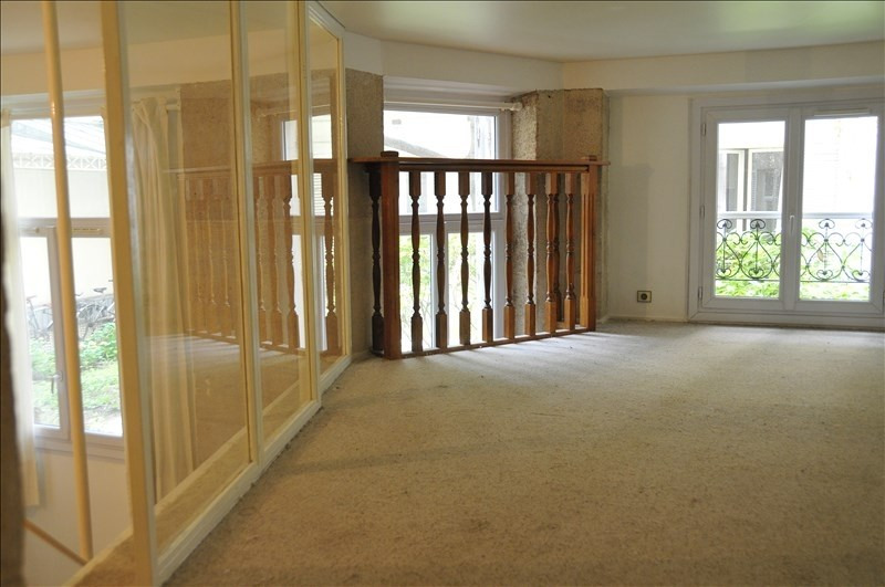 Sale apartment Paris 5ème 550000€ - Picture 4