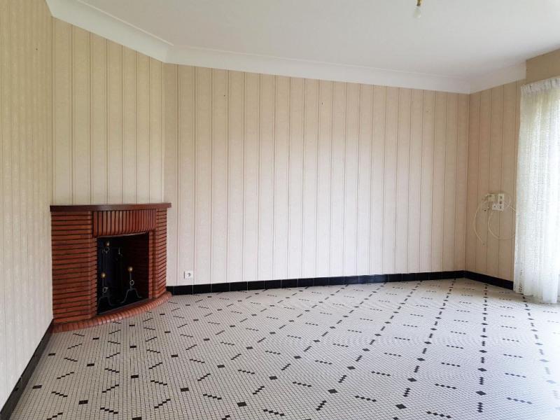 Sale house / villa Parentis en born 235000€ - Picture 7