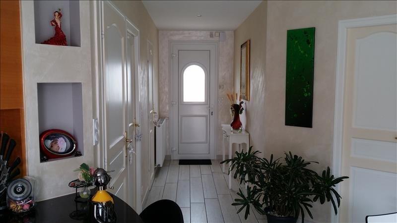 Sale house / villa La plaine sur mer 433000€ - Picture 2