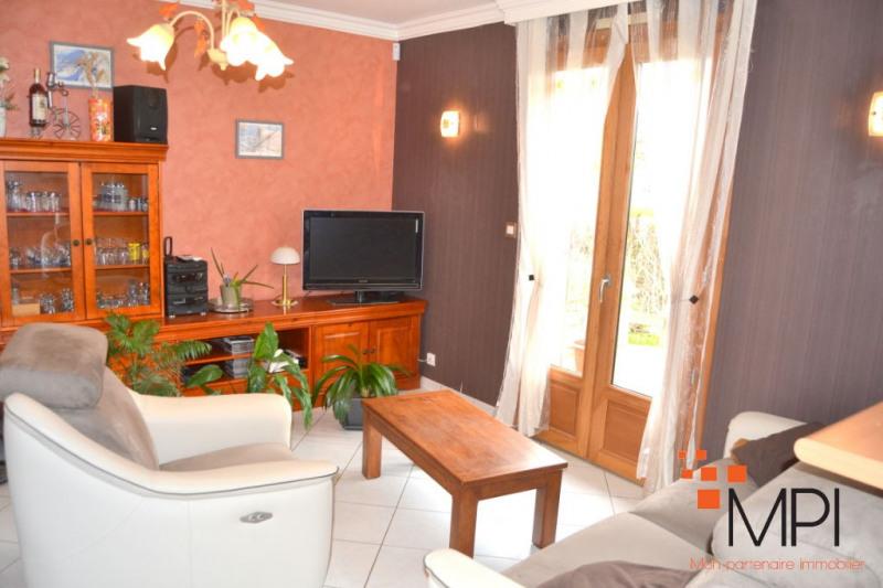 Vente maison / villa Pleumeleuc 239990€ - Photo 4