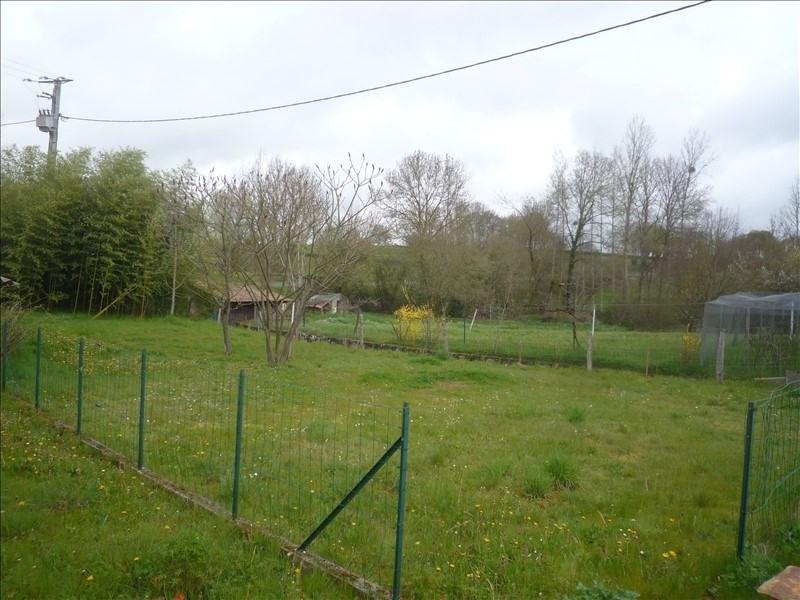 Vente maison / villa St martin du fouilloux 79500€ - Photo 6