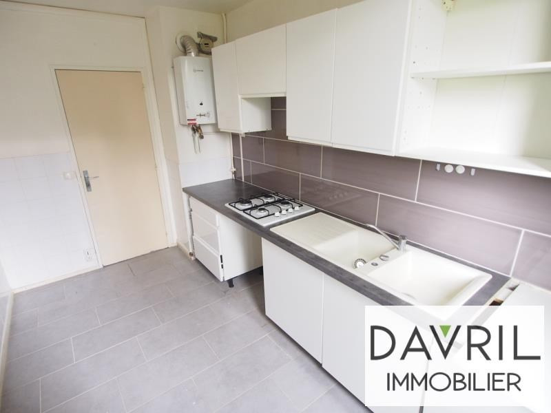 Vente appartement Conflans ste honorine 155 000€ - Photo 2