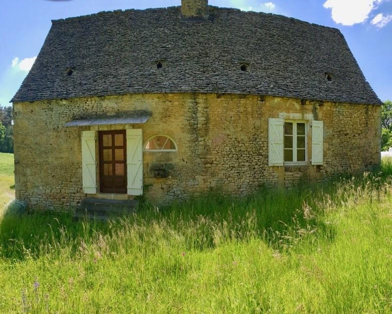 Sale house / villa Marcillac-saint-quentin 378000€ - Picture 10