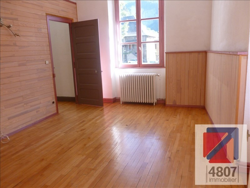 Vente appartement Cluses 120 000€ - Photo 4