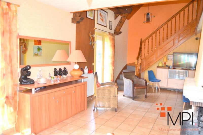 Vente maison / villa La chapelle thouarault 245575€ - Photo 3