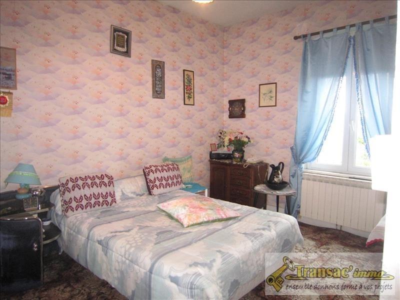 Sale house / villa Thiers 39600€ - Picture 2