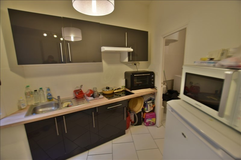 Sale apartment Pau 70 000€ - Picture 2