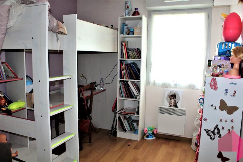 Vente appartement Quint fonsegrives 188000€ - Photo 7