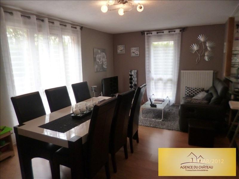 Vente appartement Mantes la jolie 158000€ - Photo 2