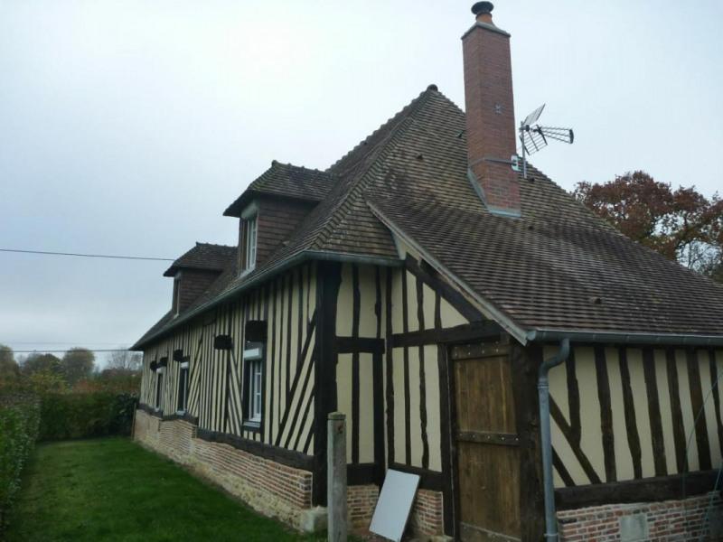 Sale house / villa Vieux-pont-en-auge 252000€ - Picture 8