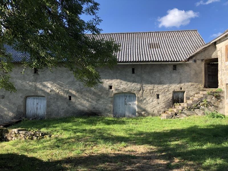 Vente maison / villa Laguiole 98500€ - Photo 9