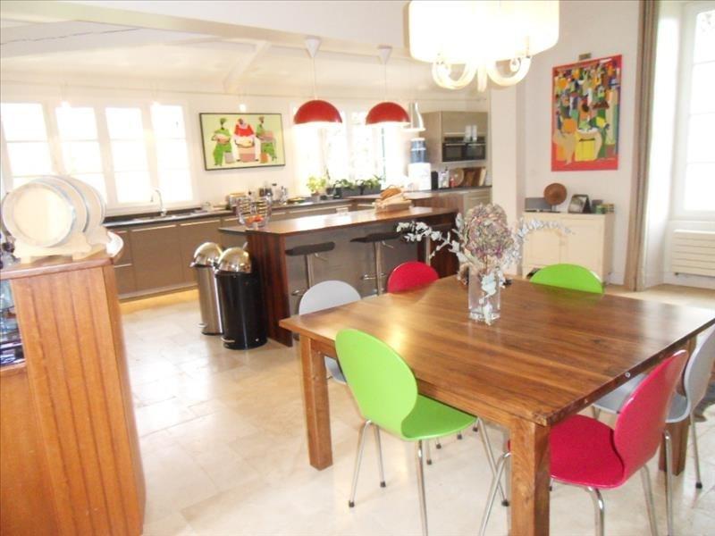 Vente de prestige maison / villa Cherves richemont 780000€ - Photo 4