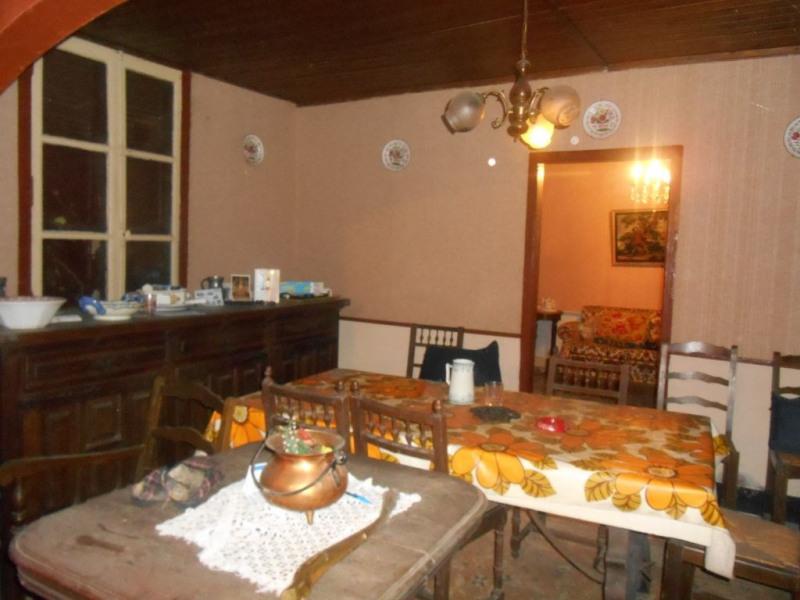 Venta  casa Vendeuil caply 76000€ - Fotografía 2