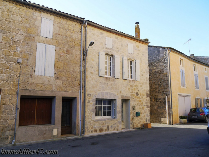 Vente maison / villa Prayssas 87 000€ - Photo 1