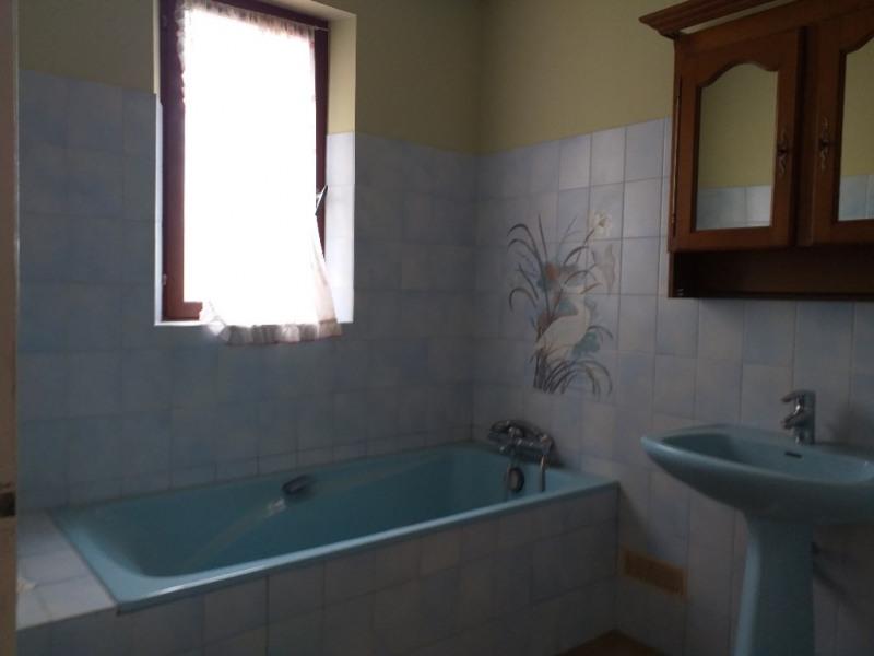 Sale house / villa La chapelle gaugain 96900€ - Picture 4