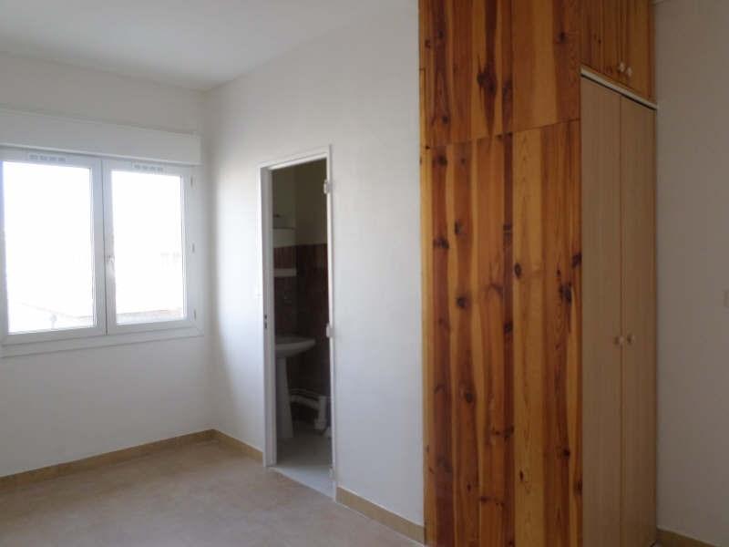Alquiler  apartamento Marseille 2ème 526€ CC - Fotografía 4