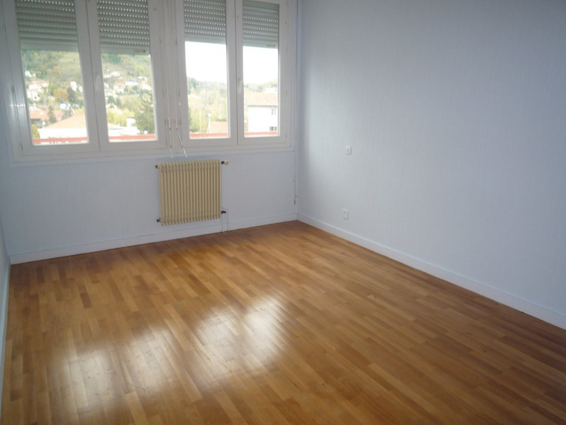 Rental apartment Brives charensac 525€ CC - Picture 3